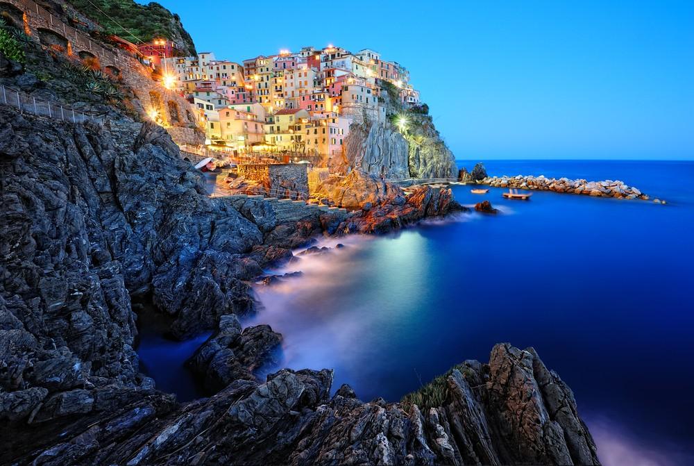 15 Italy Destinations You Must Visit - Cinque Terre