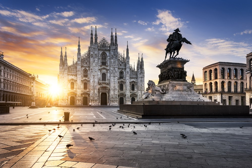 15 Italy Destinations You Must Visit - Milan