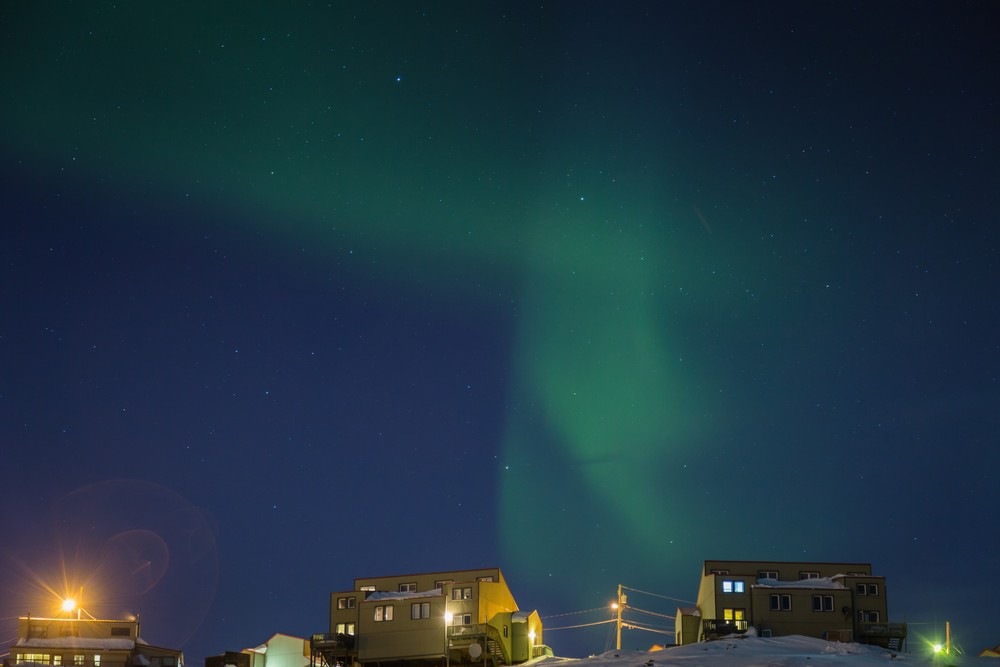10 Most Remote Cities in the World - Iqaluit