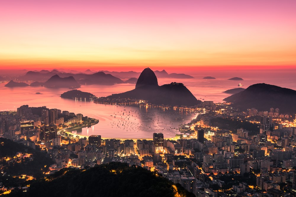 What to do in Rio de Janeiro - feature image