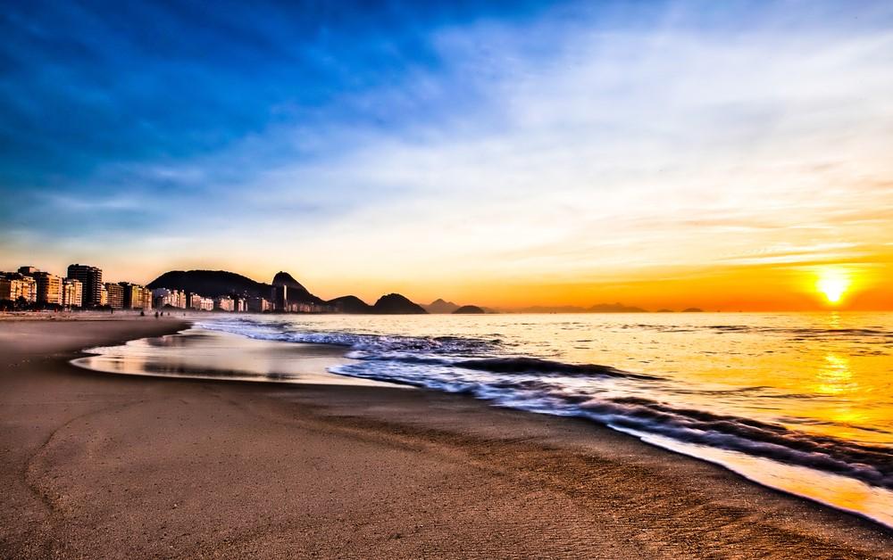What to do in Rio de Janeiro Play football on the Copacabana Beach