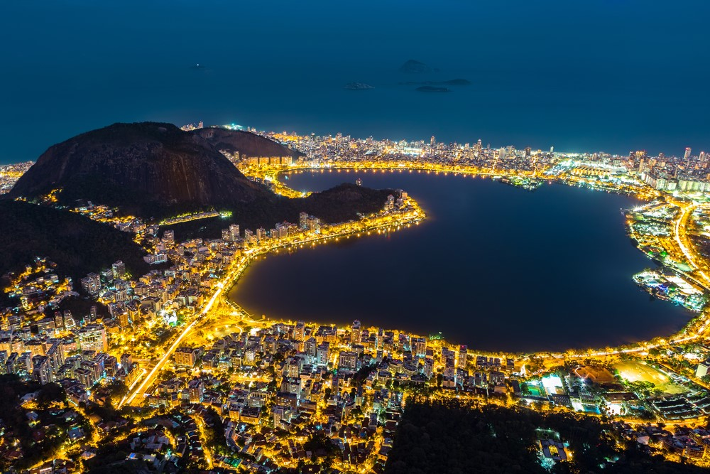 What to do in Rio de Janeiro Visit Lagoa Neighborhood