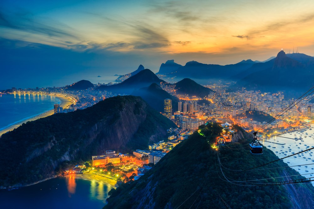 What to do in Rio de Janeiro Attend a Brazilian cooking class