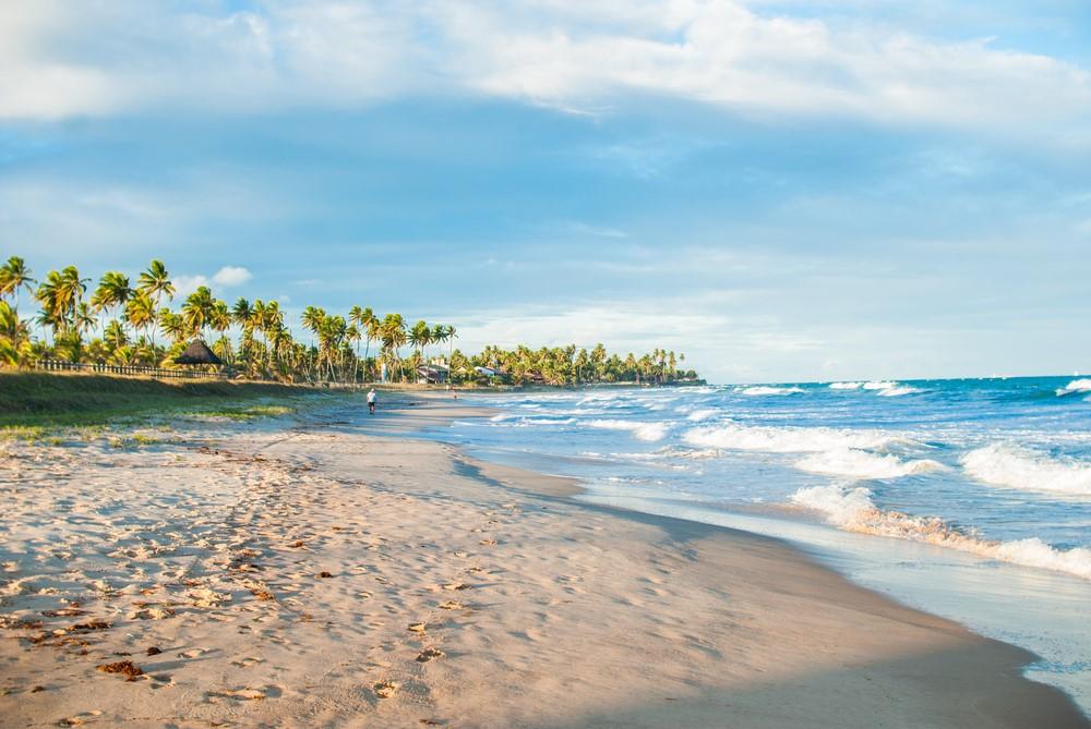 Places to visit in Brazil Porto de Galinhas, Pernambuco