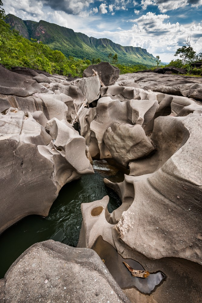 Places to visit in Brazil Chapada dos Veadeiros, Goias