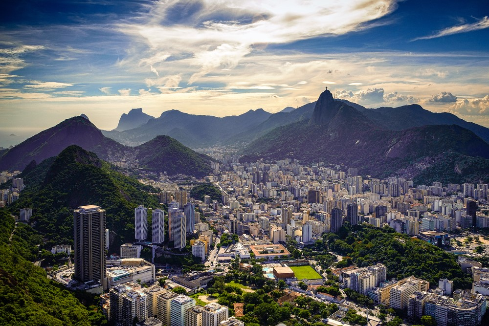 Facts about Rio Capital of the Portuguese Empire and Brazil