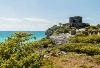 Small Luxury Hotels of the World 2017 Travel Trends Tulum Mexico