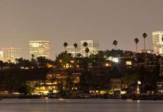 2017 Hotel Openings Newport Beach California