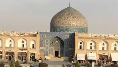 Q&A With SmarTours Popular Destinations & Traveling to Iran