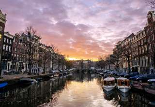 Travel Experiences Amsterdam