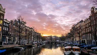 Travel Experiences Amsterdam