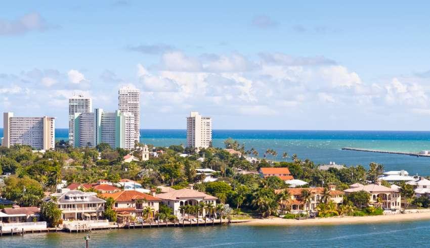 Exploring Fort Lauderdale