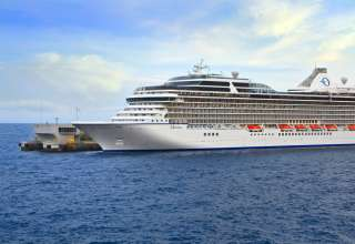"Oceania Cruises Serves Up Great American Adventures In ""The Great Land"""