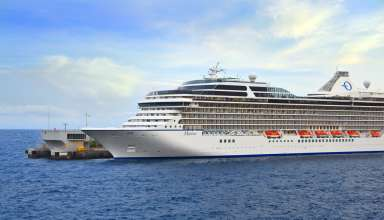 """Oceania Cruises Serves Up Great American Adventures In """"The Great Land"""""""