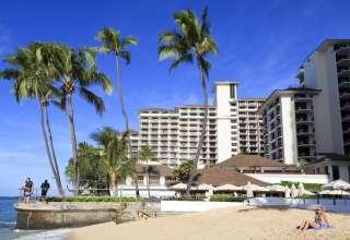 Three Favorite Honolulu Resorts