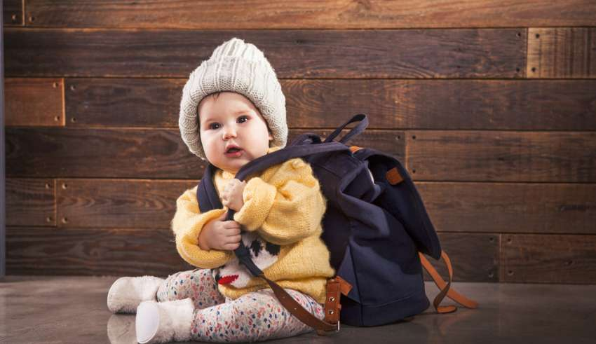 Travel with Infants Essential Products Part II