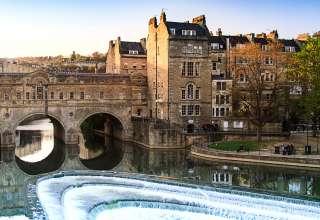 VisitBath Survey Shows Bath Is No.1 Feel Good City