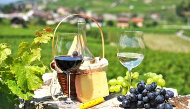 Best California Wine Regions