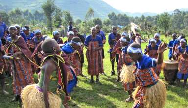 Experience Uganda Culture Through Its Vibrant Communities With Volunteer Tourism Opportunities Galore