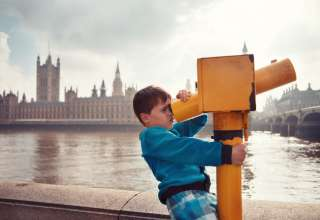 First Time Europe for Kids Three Great City Tours