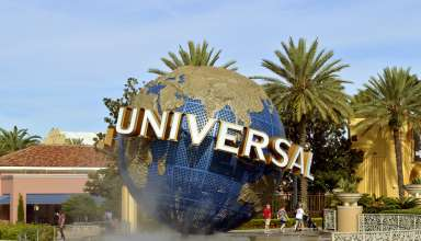 First Time Universal Orlando Resort and Universal Studios Hollywood Speak to Consumers With One Voice