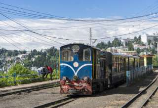Greatest Train Journeys on Earth