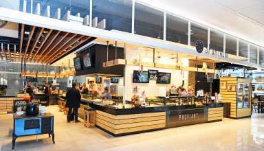 New-Alpine-Themed-Restaurant-to-Open-in-Munich-Airports-Terminal-2