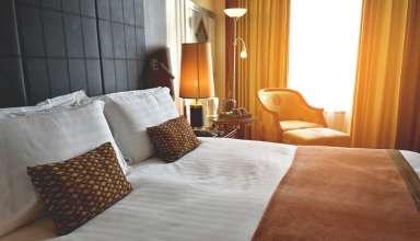 Accorhotels Acquires Verychic