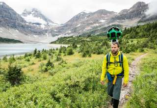 Embark On a Journey Through British Columbia Wilderness With Google Maps And BC Journeys