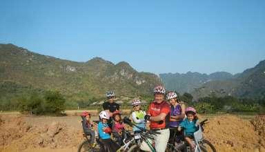 SpiceRoads Bike Tours Vietnam