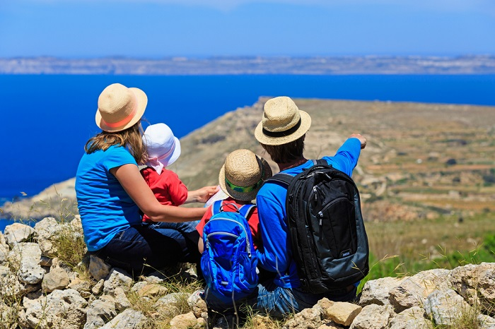Three Ways Hotel RL is Making Family Travel #WorthIt