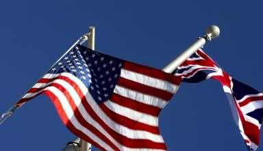 VisitBritain American Airlines and British Airways Partner