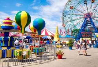 Amusement Parks and Attractions in U.S. and Canada to Open in 2017