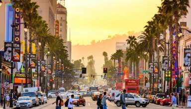 California's Tourism Industry Sets Records