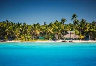 Dominican Republic Announced as Top Caribbean Destination for Delta Vacations