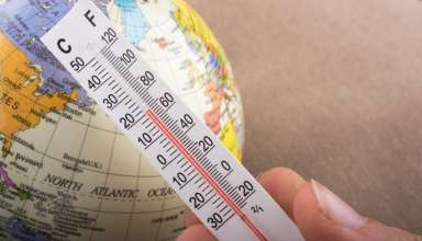 Just How Hot Can It Get Around The World