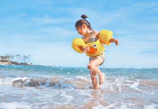 RewardExpert Ranks the Most Kid-Friendly Cities to Visit in 2017