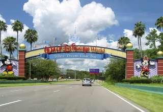 "Seven Disney Springs® Resort Area Hotels In The Walt Disney World® Resort in Central Florida Offering Special ""Teacher Appreciation Rates"" May-September"