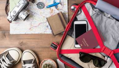 Travel Clothing Essentials for Your Summer Vacation