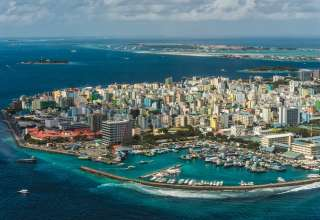Where Are Travelers Going This Summer Maldives, Bilbao, Ho Chi Minh Top The List