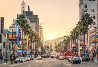 Discover Los Angeles Launches Immersive Destination App