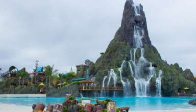Top 5 Amusement Park Attractions That World-Renowned Theme Park Designers Are Praising This Summer