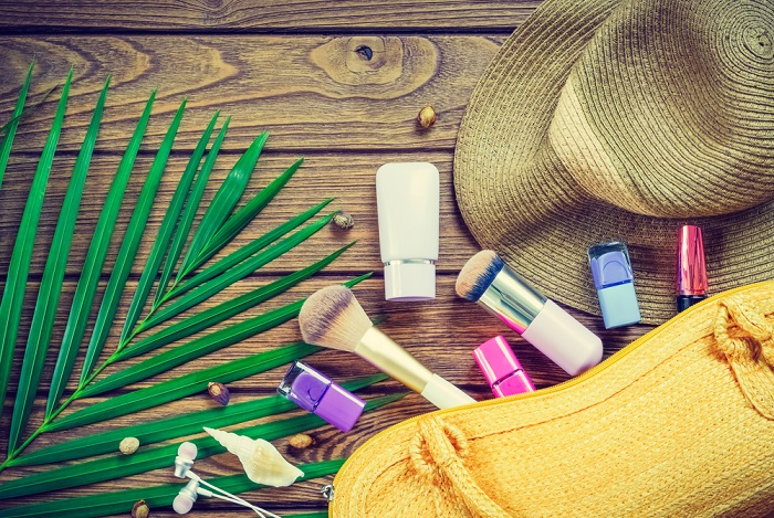 Beauty Essentials You Didn't Know You Needed On The Road