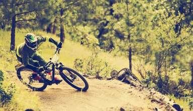 A Sneak Peek Behind The Mountain Bike Oregon