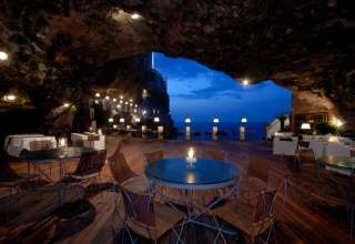 Grotta Pallazzese