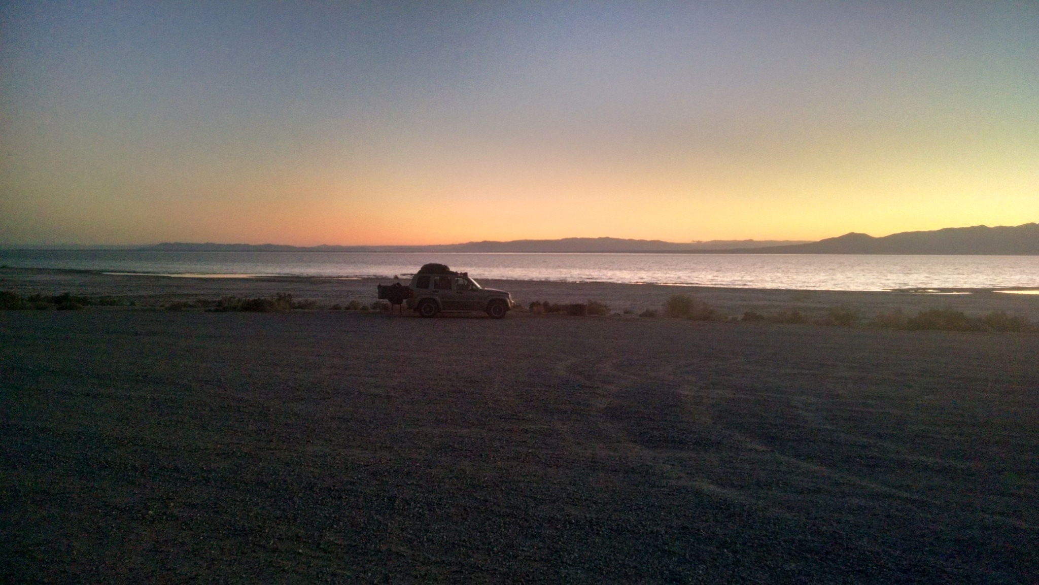March 8th 2016 – Salton Sea