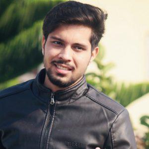 Ayush Kharkwal