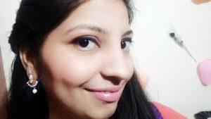 Namrata Tiwari