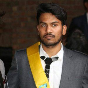 Ravi Kaushal