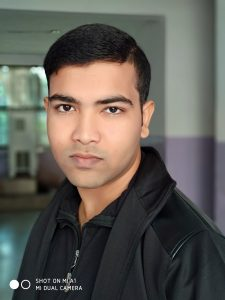 Vimal Kumar Singh